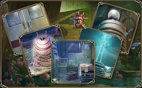 Dreamscapes Nightmare's Heir MOD (Money) 5