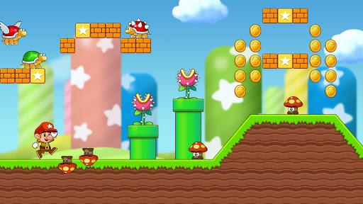 Super Bobby's Adventure  screenshots 6