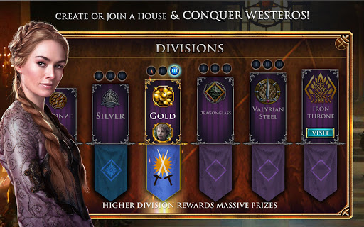 Game of Thrones Slots Casino - Slot Machine Games  screenshots 11