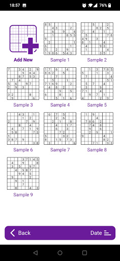 Download Sven's SudokuPad mod apk 1