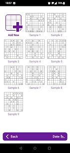 Sven' s SudokuPad Apk Download 2