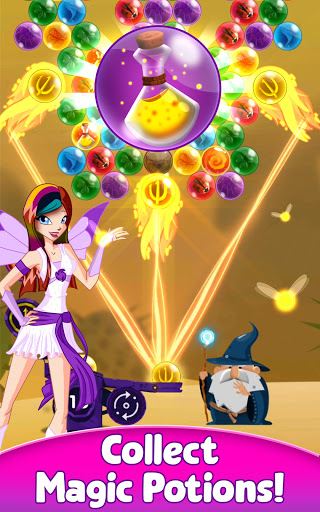 Bursting bubbles puzzles: Bubble popping game! 1.43 screenshots 2