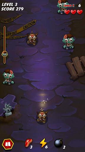 smash zombie screenshot 2