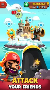 Pirate Kings MOD (Unlimited Spins) 2