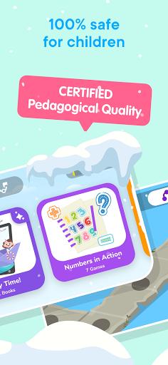 Otsimo   Special Education Autism Learning Games apktram screenshots 4