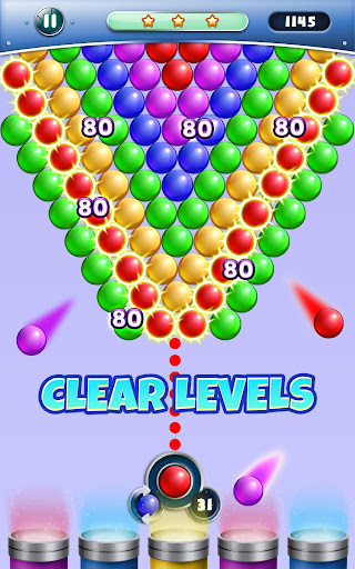 Bubble Shooter 3  screenshots 15