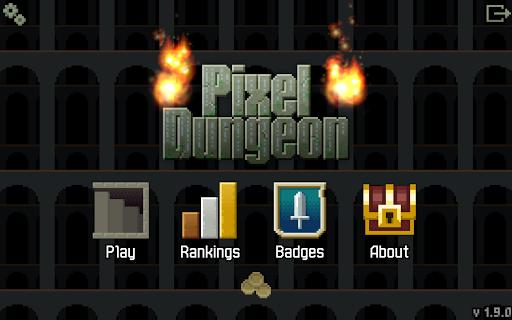 Pixel Dungeon  screenshots 5