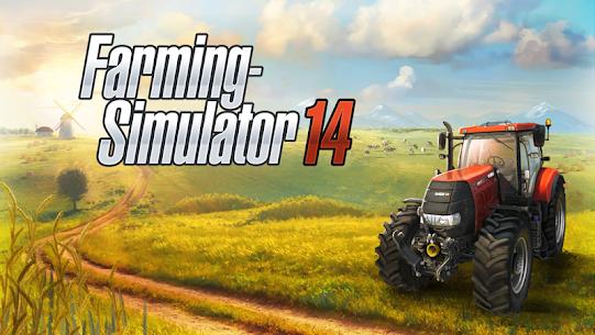 FS 14 APK İndir – Farming Simulator 14  **MODDED 2021** 11