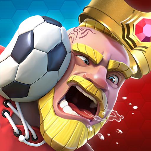 Soccer Royale: Clash de Fútbol