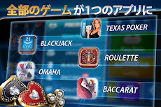 テキサス・ホールデム&オマハ・ポーカー:Pokeristのおすすめ画像5