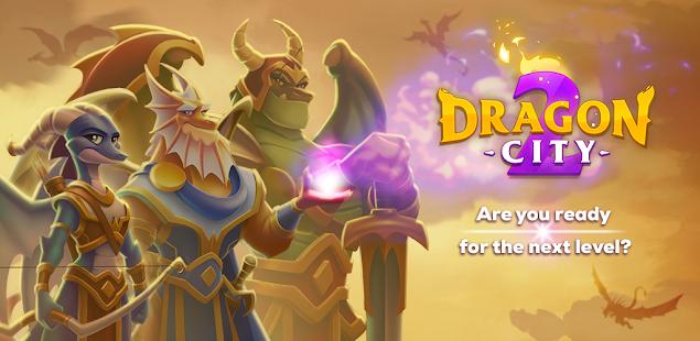 dragon city 2 hack