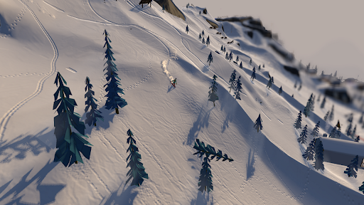 Grand Mountain Adventure: Snowboard Premiere 1.183 Screenshots 7