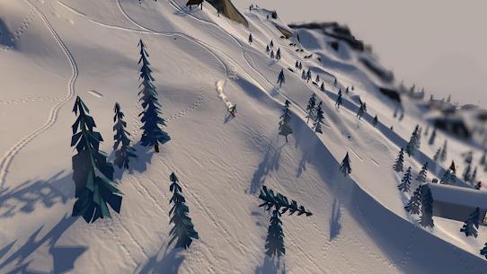 Grand Mountain Adventure Snowboard Premiere Hileli Apk Güncel 2021** 3