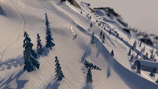 Grand Mountain Adventure: Snowboard Premiere 1.190 Screenshots 7