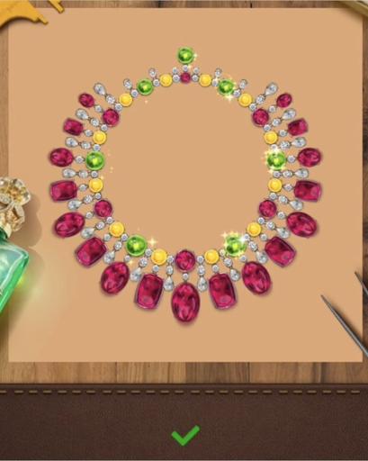 Jewelry Maker 15.0 screenshots 4