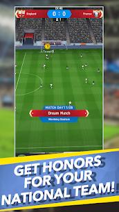 Top Football Manager 2020 1.23.01 MOD APK [UNLOCKED] 4