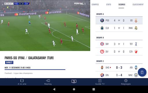 RMC Sport 7.1.9 Screenshots 17