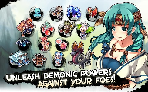 DemonSouls MOD APK (Mod Menu/Unlimited Money) Download 9