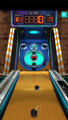 Ball Hole King 1.2.9 screenshots 2