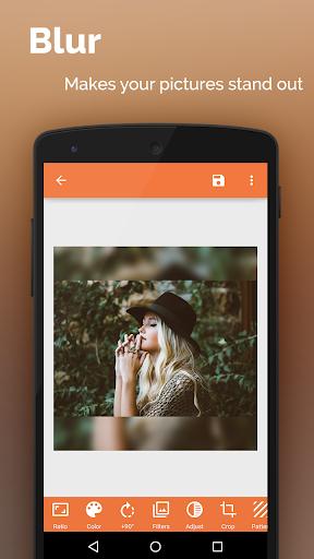 Square InPic - Photo Editor & Collage Maker 4.2.20 Screenshots 2