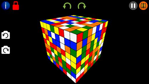 Color Cube 3D  screenshots 2