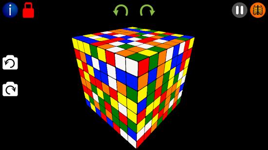 Color Cube 3D Apkfinish screenshots 2
