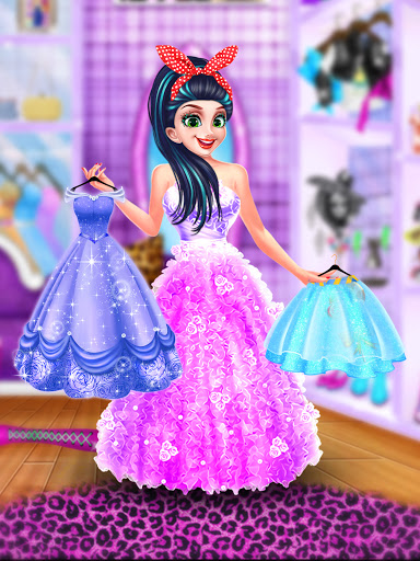 Fashion Contest: Dress Up Games For Girls  screenshots 6