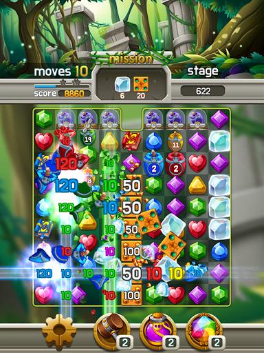 Jewels El Dorado 2.9.2 screenshots 8