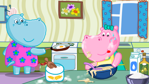 Cooking School: Games for Girls 1.4.6 Screenshots 5