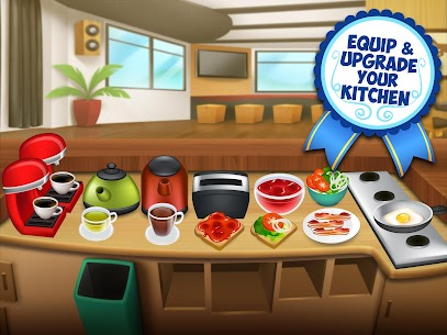 My Coffee Shop – Coffeehouse Management Game 9