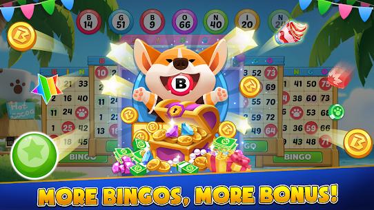 Bingo Town – Free Bingo Online&Town-building Game Apk Download, NEW 2021 8