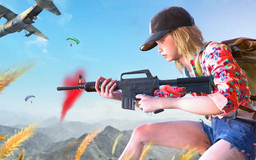 Fort Battle Night 3D Battle Survival Game 2021 2.1 screenshots 1