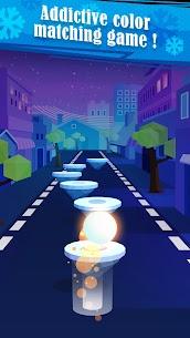 Hop Ball 3D: Dancing Ball on the Music Tiles 4