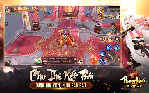 Phong Khu1edfi Tru01b0u1eddng An apkdebit screenshots 24