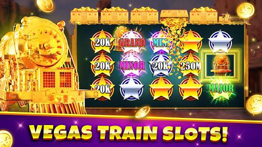 Clubillionu2122- Vegas Slot Machines and Casino Games 1.17 screenshots 11