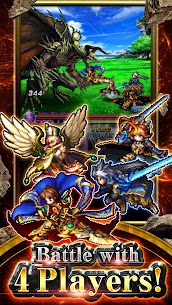 Grand Summoners – Anime Action RPG 8