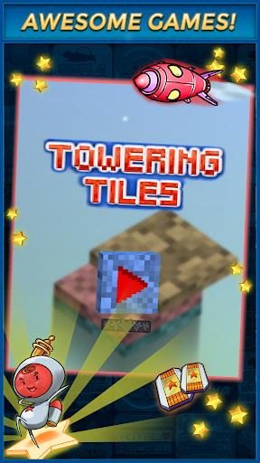 Towering Tiles - Make Money screenshots 2
