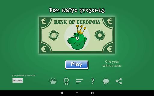 Europoly screenshots 23