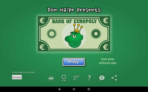 Europoly 1.2.4 Screenshots 23