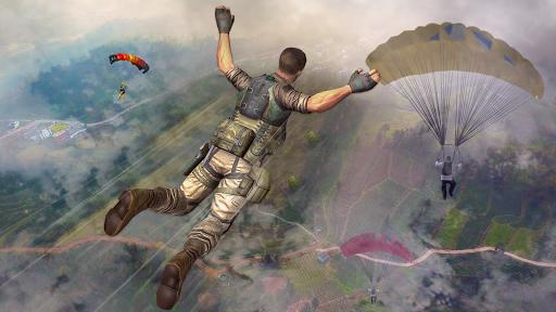 Free Firing Battleground: Fire Free Squad Survival 1.6 screenshots 1