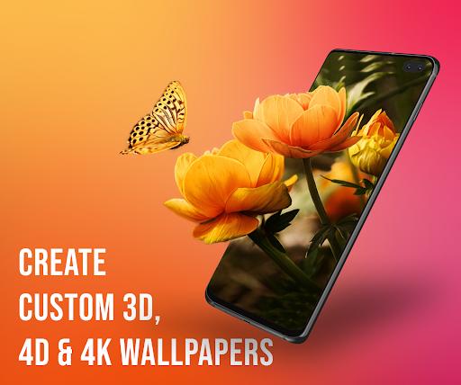 Video Wallpaper - Set your video as Live Wallpaper apktram screenshots 3