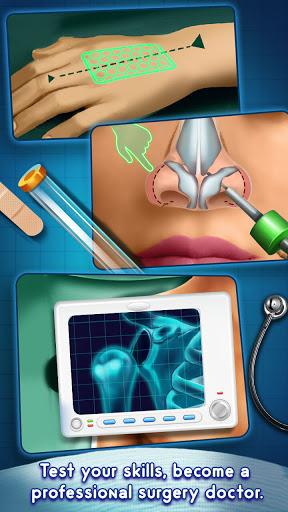 Open Heart Surgery Simulator :New Doctor Game 2021  screenshots 2