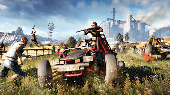 Image For Survival Zombie Games 3D : Gun Shooting Games FPS Versi 2.3 13