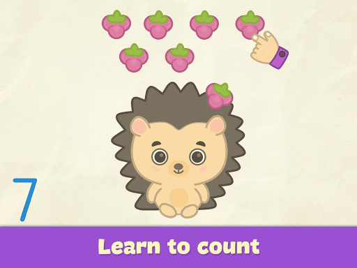 Learning numbers for kids 1.6 screenshots 9