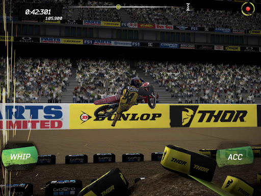 Monster Energy Supercross Game 2.0.5 Screenshots 10