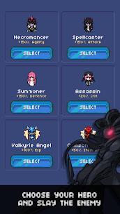Hero's Quest: Automatic Roguelite RPG Mod Apk 0.17.51 5