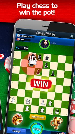 Chess + Poker = Choker  screenshots 4