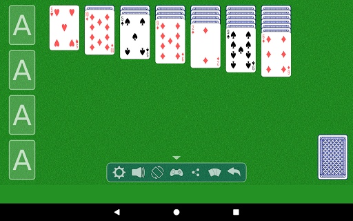Solitaire apkpoly screenshots 11