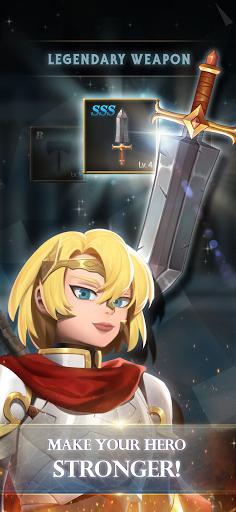 Quest Academy 0.5.0 screenshots 2