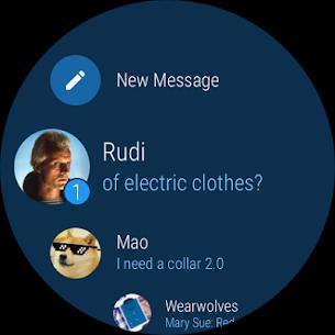 Telegram Apk Mod + OBB/Data for Android. 8
